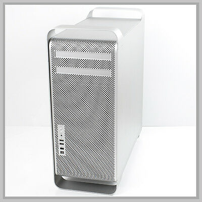 Apple Mac Pro 8 Core Intel Xeon 3.0Ghz 32GB RAM 500GB HD nVidia 8800GT 512MB