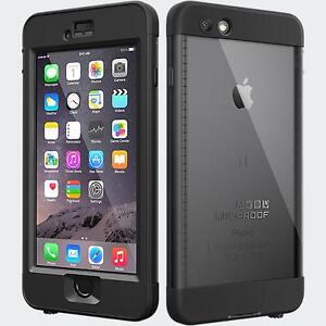 Lifeproof Nuud for iPhone 6 Plus
