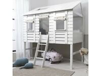 Single bed treehouse - Nöa and Nani