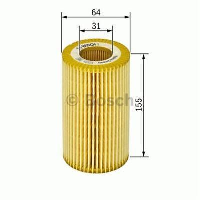 BOSCH 1 457 429 268 Ölfilter für AUDI ()