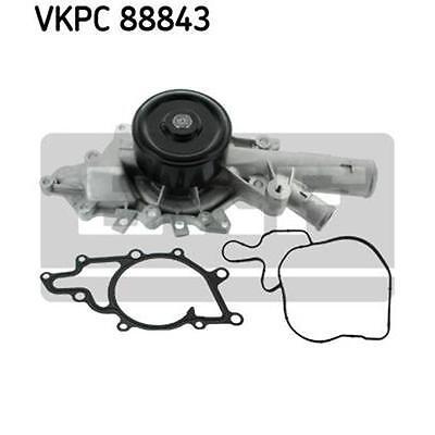 SKF VKPC 88843 Wasserpumpe MERCEDES-BENZ