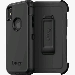 Otterbox Defender for iphone X