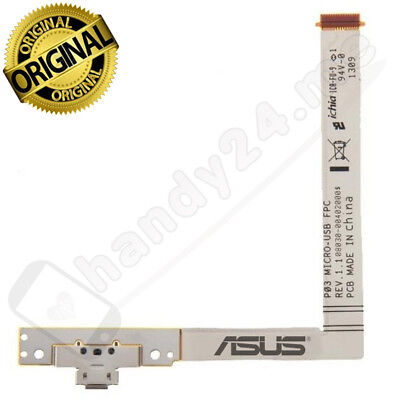 Ladebuchse Für Asus Padfone 2 Station P03 A68 REV 1.1 USB Connector...
