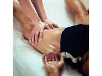 BEST SPORTS MASSAGE IN LONDON CONTACT ME TODAY