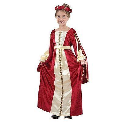Mittelalter Prinzessin Kostüm (Regal Prinzessin Kostüm)