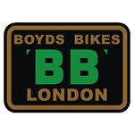 Boyds Bikes
