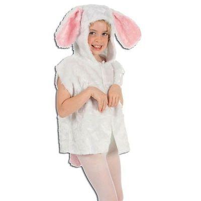 Überwurf Kostüm Kostüm Kind (Kinder-bunny Kostüme)