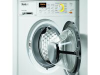 Miele WT2670 Washer Dryer