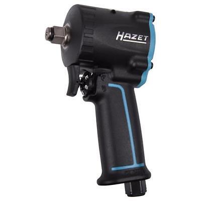 """HAZET 9012M-1 Mini Druckluft Schlagschrauber 1/2"""" Einhand-Umschaltung max. 1200"""