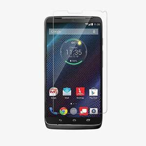 Tempered Glass Screen Protector for DROID Turbo Waitara Hornsby Area Preview