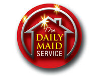 Part time enthusiastic & passionate domestic cleaners – IMMEDIATE START
