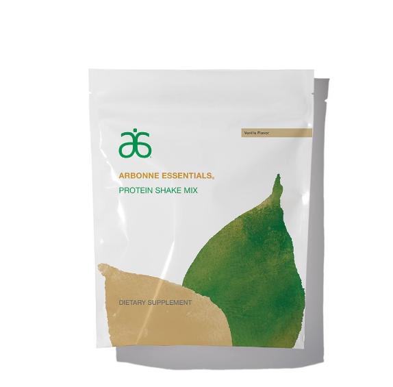Brand New Arbonne Vanilla Protein Shake Mix 30 Servings (Powder) #2070