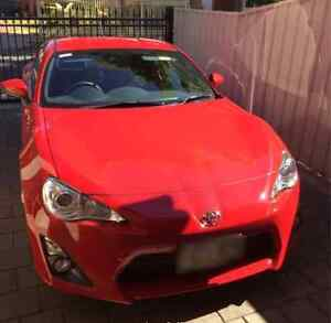 2014 Toyota 86 Coupe **12 MONTH WARRANTY**
