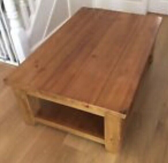 Amazing Next Chiltern Coffee Table In Coleshill West Midlands Gumtree Camellatalisay Diy Chair Ideas Camellatalisaycom