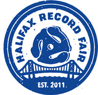 Halifax Record Fair May 11th 2019 thousands of vinyl lps!