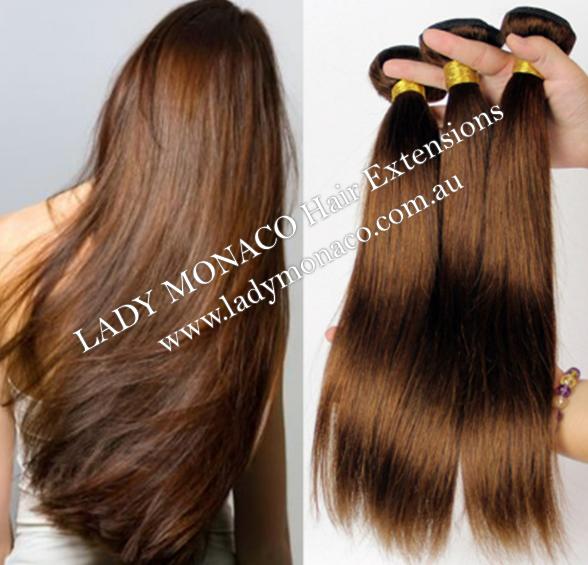 100 Remy Human Hair Extensions Sydney Lady Monaco Classes