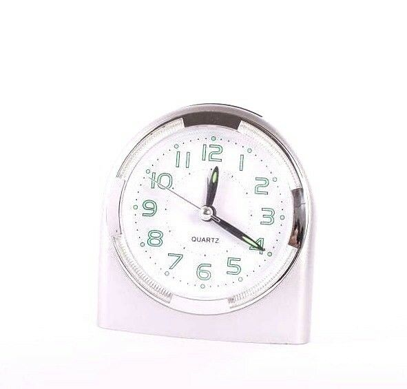 Alarm Clock Sound Accelerating Sleepers Wake Up Quartz New READ DESCRIPTION PLZ