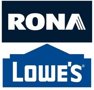 Free $60 at lowes