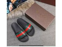 New Gucci sliders