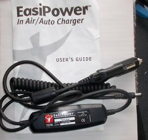 Air / Auto Charger