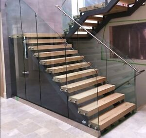 We Design And Manufacture Steel Stairs For Your Home and Office!