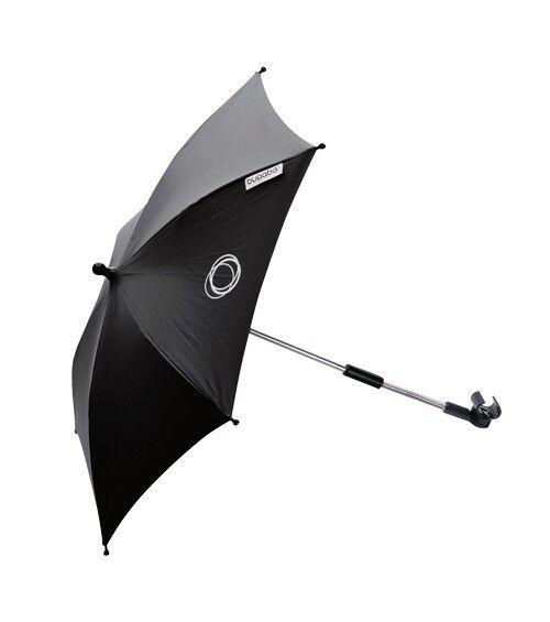 NEW  bugaboo Parasol Dark Grey