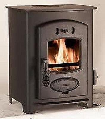 (Aarrow Acorn 4 Fire bricks Lining Replacement  Set woodburner stove firebricks)