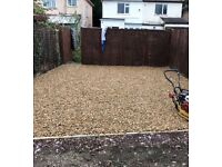 Garden and landscaping service Southampton