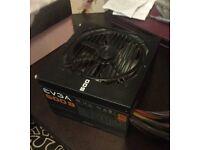 EVGA power supply 500 watt