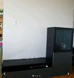 IKEA BESTA TV Stand/Bench