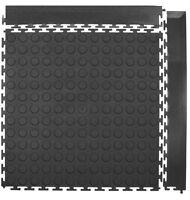 "Interlocking Utility Tiles 18"" x 18"",  removeable flooring, mat"