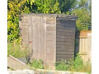 Free shed