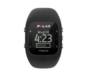 Polar A300 Watch and Activity Tracker with GPS