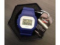 Baby G Casio Classic watch