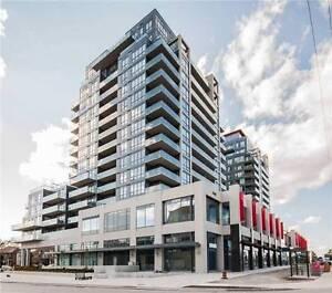 Apartment - Lower Penthouse - 9090 Yonge St - York