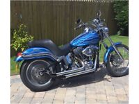Used Harley-davidson for Sale in Northern Ireland