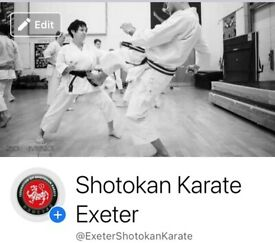 Shotokan Karate Lessons