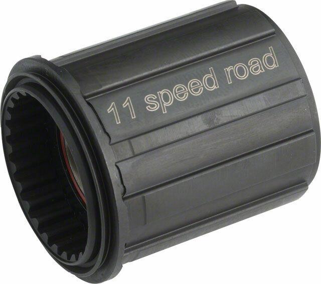 DT Swiss Steel 11-speed Road Freehub Body fits 180 - 240 - 350 hubs
