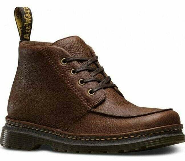 dr martens mens austin chukka boots shoes