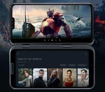 LG V50 ThinQ 5G Dual Screen smartphone LM-V500N 128GB 6.4 19.5:9 Unlocked