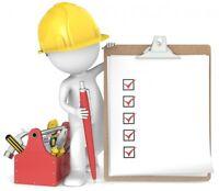 Summer Intern - Maintenance