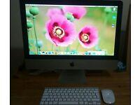 iMac Mid 2011 i7 2.8G 8GB Memory 2TB HDD for Sale