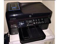 HP Photosmart Premium C410. Print, Fax, Scan, Copy, web