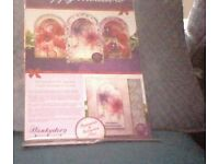HUNKYDORY CARD COLLECTIONS