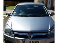 Vauxhall Astra 1,7 cdti