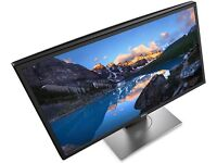 Dell UltraSharp UP2718Q professional 27'' 4K Ultra HD HDR monitor 100% AdobeRGB with PremierColor