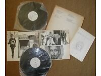 Bob Dylan, Daddy Rolling Stone, double bootleg vinyl LP, 1970
