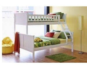 Single over Double bunk bed Ellenbrook Swan Area Preview