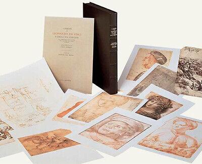 I Disegni di Leonardo Da Vinci e della Sua Cerchia nel Gabinetto Disegni e Stamp