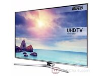 Samsung 49 inch 4K UHD Smart LED TV Ex Display